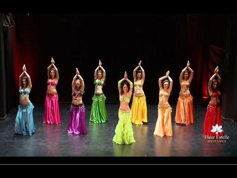 Xxx Mp4 Drum Solo Belly Dance Fleur Estelle Dance Company 3gp Sex