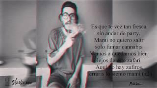 Charles Ans - Pétalos(Dogzilla) [Lyrics]