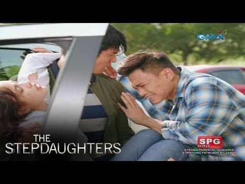 The Stepdaughters: Pagbuwis ng buhay ni Froilan