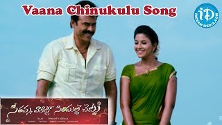Seethamma Vakitlo Sirimalle Chettu Songs - Vaana Chinukulu Song - Venkatesh - Mahesh Babu - Samantha