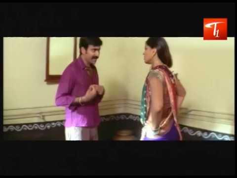 Anushka s Hot Scene From a Telugu Movie