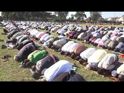 Xxx Mp4 Mandago Joins Muslim Faithfuls In Marking Idd Ul Fitr In Eldoret 3gp Sex