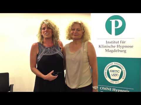 Teilnehmerstimme Hypnoseausbildung Jutta Ulrich Wildemann Angelika Schwarz Mp3