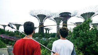 Reach The Horizon - Full Movie // Singapore pt5