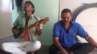 Tara mia and Monir Hossain Bangla song