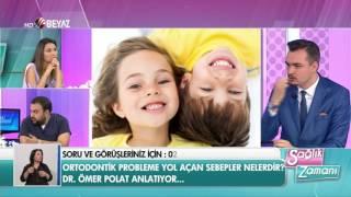 Dr. Ömer Polat - Beyaz TV Sağlık Zamanı 27.05.2017