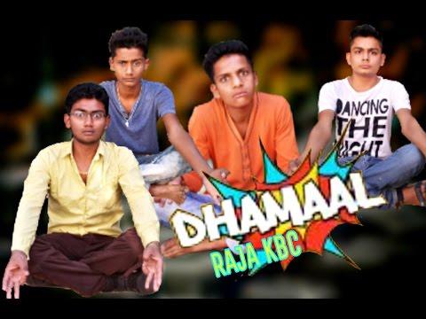 Dhamaal spoof 1