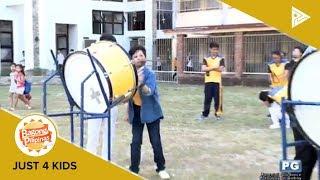 JUST 4 KIDS: Bass drums tutorials