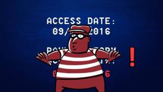 PCI Security Standards (Office): MediaPro Compliance Training Animation