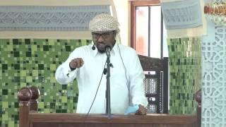Tufanye Nini Kuhusu Vijana Wetu ? - Sheikh Yusuf Abdi (30.6.2017)