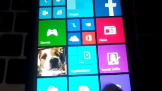 How to update windows phone 8.1 to 10 official
