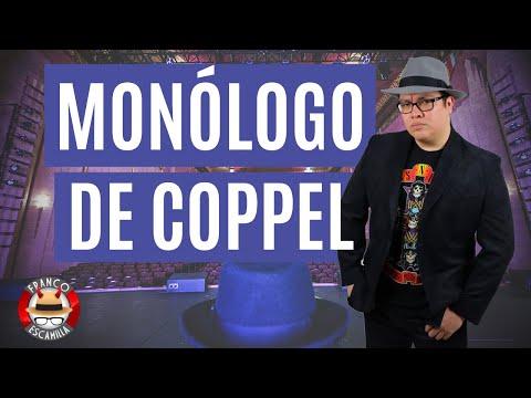 Franco Escamilla Monólogo de Coppel