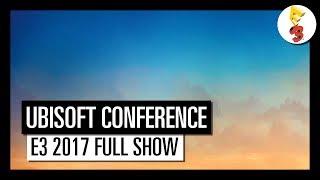 Ubisoft E3 2017 Conference