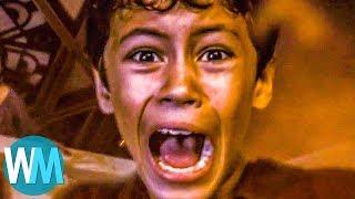 Top 10 SCÈNES D'OUVERTURE les plus TERRIFIANTES de films d'horreur !