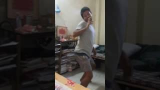Chhalakata Hamro Jawaniya Bhojpuri song || Cover Dance by Ranjay Kumar B.tech 4th Year