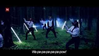 Ylvis  - The Fox (Whate fuck say ) - Música da Raposa