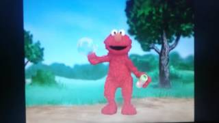 Elmo's World Mouths Imagination