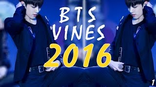 Bangtan Boys (BTS) Sexy Vines 2016 #1