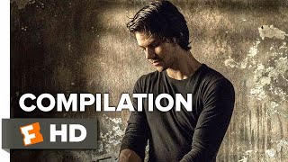 American Assassin ALL Trailers + Clips (2017) | Movieclips Trailers
