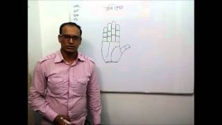 Palmistry in Bengali: Sun Line Part-1 (রবি রেখা)