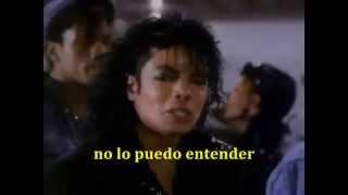 Michael Jackson- Love Never felt so good (Subtitulada en español)