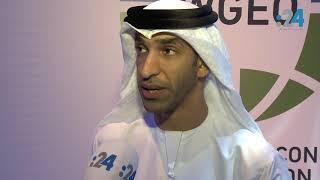 وزير البيئة الإماراتي لـ 24: هذه أهم مشاريعنا لاقتصاد أخضر
