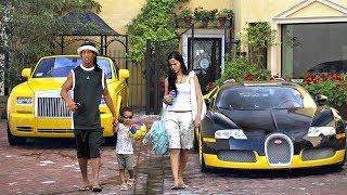 Ronaldinho's Lifestyle ★ 2018