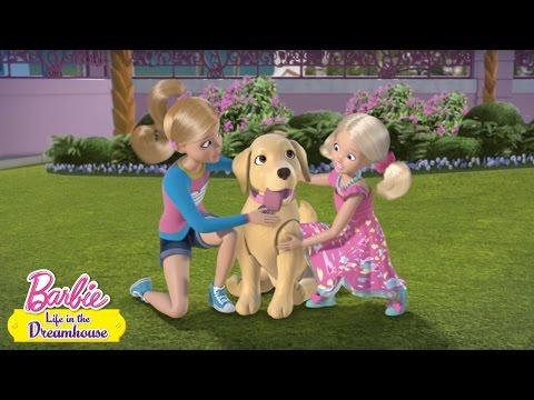 Een Hondsmoeilijke reis | Barbie