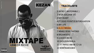 KEZAN - B.O.C NIGGA