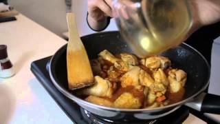 Recept rijst ovenschotel - Koken met Mo Academy