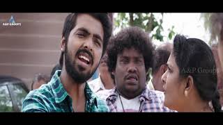 Semma Tamil Movie Scene Part 2/11 | GV Prakash, Yogibabu, Arthana Binu | Vallikanth