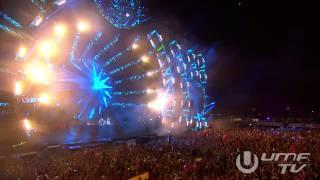 David Guetta   Miami Ultra Music Festival 2014 -2015