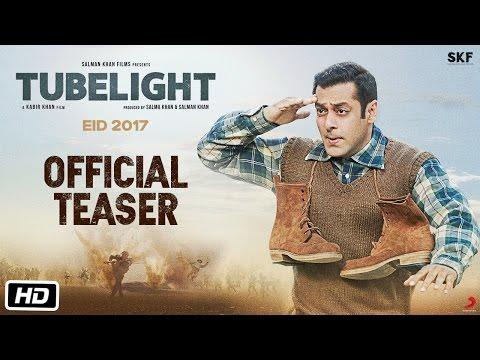Xxx Mp4 Tubelight Official Teaser Salman Khan Kabir Khan 3gp Sex