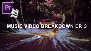 HOW TO DATAMOSH | Asap Mob - Yamborghini High Music Video Effect  (Premiere Pro & Avidemux Tutorial)