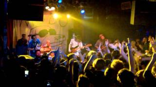 Modern Baseball - Mr. Brightside [Cover] (Live in Atlanta, GA)