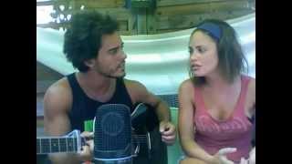 The Police - Every breath you take cover By Natalia Doco & Flo De Lavega