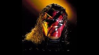 The Masked History Of Kane (WWE)