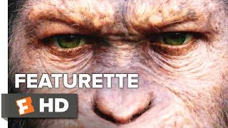 War for the Planet of the Apes Featurette - Making History (2017) | Movieclips Coming Soon