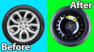 7 Car Features That No Longer Exist!!