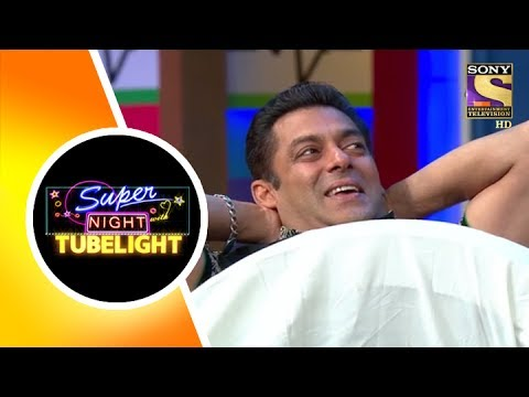 Xxx Mp4 Dr Gulati Performs An Operation On Salman Khan Part 1 Super Night With TUBELIGHT 17th June 3gp Sex