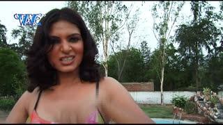 खाली बा तोहार मेमोरी हमसे डलवालs गोरी - Hothlali Kare Las Las || Sakal Balmua || Bhojpuri Hot Songs