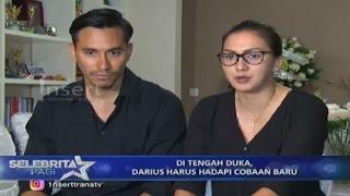 DITengah BERDUKA, DARIUS Dan AGnes Mendapat Cobaan Baru ~ Gosip Terbaru 2 Oktober 2016