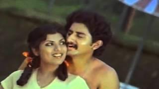 Ayya Vukku Manasu Irukku - Rajnikanth, Sripriya, Sowcar Janaki - Thee - Tamil Romantic Song