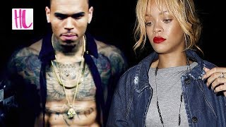 Chris Brown Calls Rihanna A Slut On 'I'm Still'