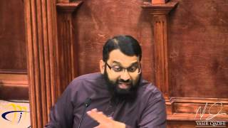 Seerah of Prophet Muhammad 87 - Battle of Tabuk 1 ~ Dr. Yasir Qadhi | 20th August 2014