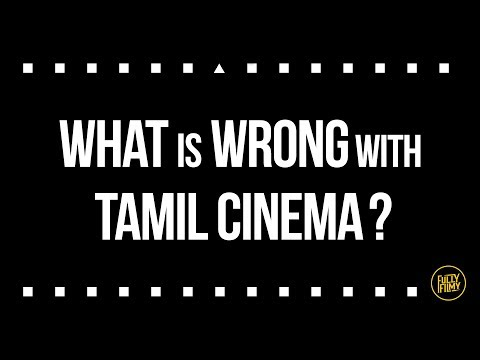 Rape and Tamil Cinema (18+) | Fully Filmy