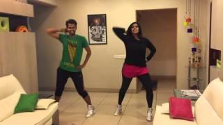 C'est La Vie {Vivir Mi Vida} Zumba ® Fitness Choreography