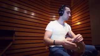 THE TABLA SONG - (NEGRO LEON , BUCK22) DAMON ELLIOTT ft DAHOV - Las Vegas THE DAMON ELLIOTT SHOW
