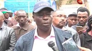 Jubilee Party Appeal Tribunal probes 13 appeal cases