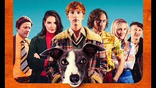 DUSTY AND ME Official Trailer (2018) Family Comedy